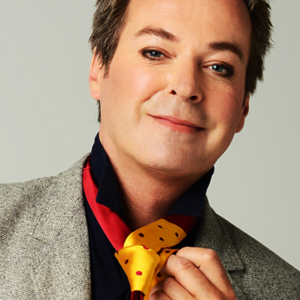 British Comic Julian Clary Named 2016 Fringe Ambassador