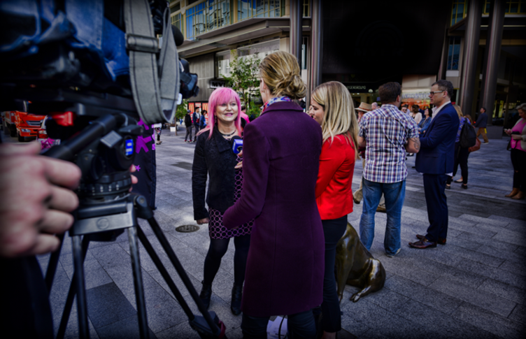 Media Accreditation Applications For The 2016 Adelaide Fringe Open Now