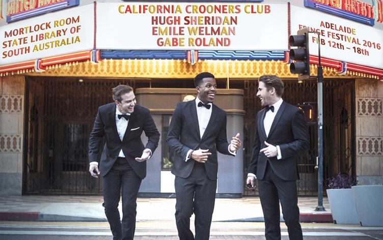 2016 Adelaide Fringe Highlights