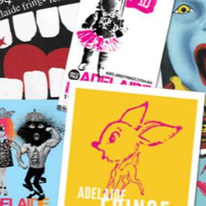 2016 Adelaide Fringe Guide