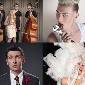 Fabulous Fringe favourites at Adelaide's winter festivals