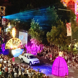 Adelaide Fringe Makes an Impact