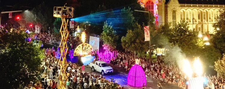Adelaide Fringe Makes an Impact