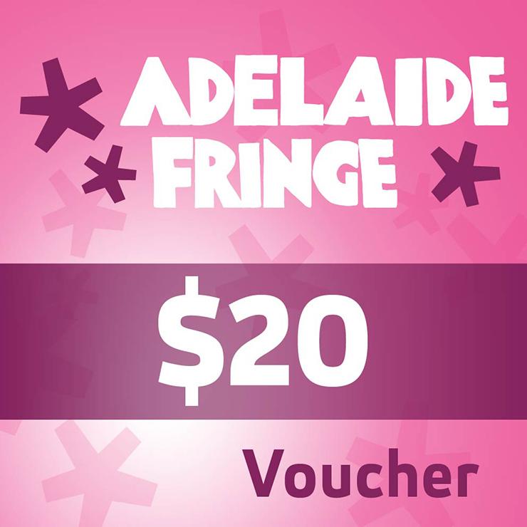 $20 Fringe Voucher