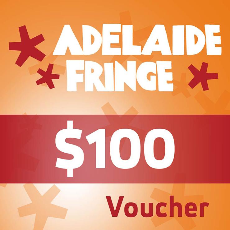 $100 Fringe Voucher