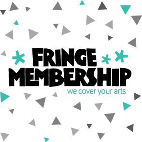 Become an Adelaide Fringe Member