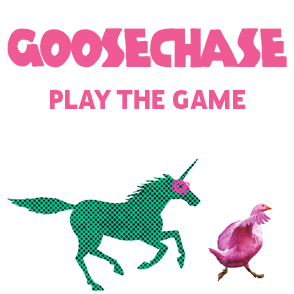 Goosechase - play the game