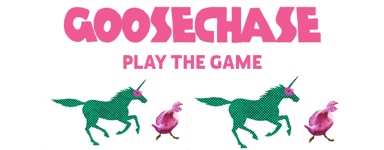 Adelaide Fringe Sends Smartphone Users on a Wild GooseChase