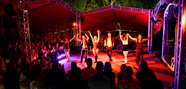 ADELAIDE FRINGE TO BECOME MOST AFFORDABLE FRINGE IN AUSTRALIA FOR ARTISTS