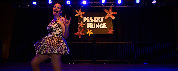 Port Augusta Set to Celebrate a Decade of Desert Fringe!