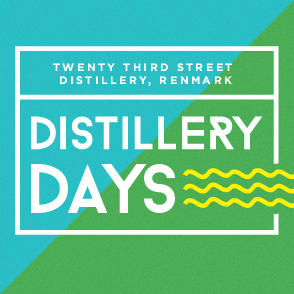 DISTILLERY DAYS ON SALE VIA FRINGETIX NOW