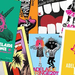 Dynamic designers sought for 2018 Adelaide Fringe Poster