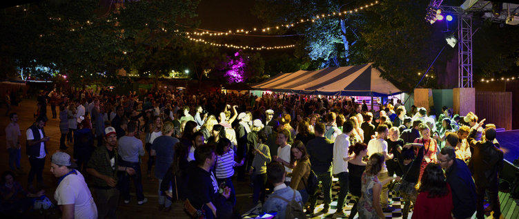 Adelaide Fringe is the Biggest Ticket Selling Festival in Australia