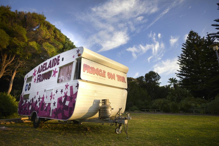 Adelaide Fringe Heads to Kangaroo Island in 2018