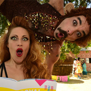 Adelaide Fringe YEP! Program to Return for 2016