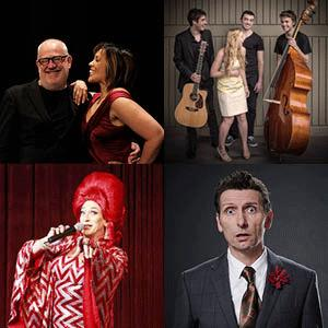 Fabulous Fringe favourites at Adelaide's winter festivals