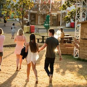 Adelaide Fringe Is Thrilled To See The Royal Croquet Club Returning In 2018