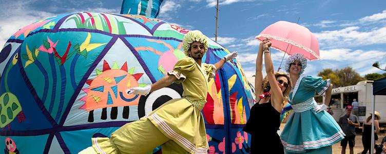 Adelaide Fringe Hits 700k Mark For Ticket Sales