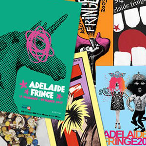 Dramatic And Engaging Design Sought For 2019 Adelaide Fringe Poster