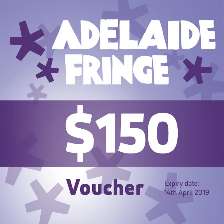 $150 Fringe Voucher