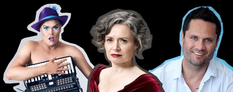 2019 Adelaide Fringe Ambassadors Announced