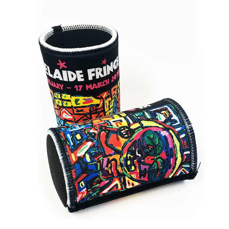 Fringe Stubby Holder