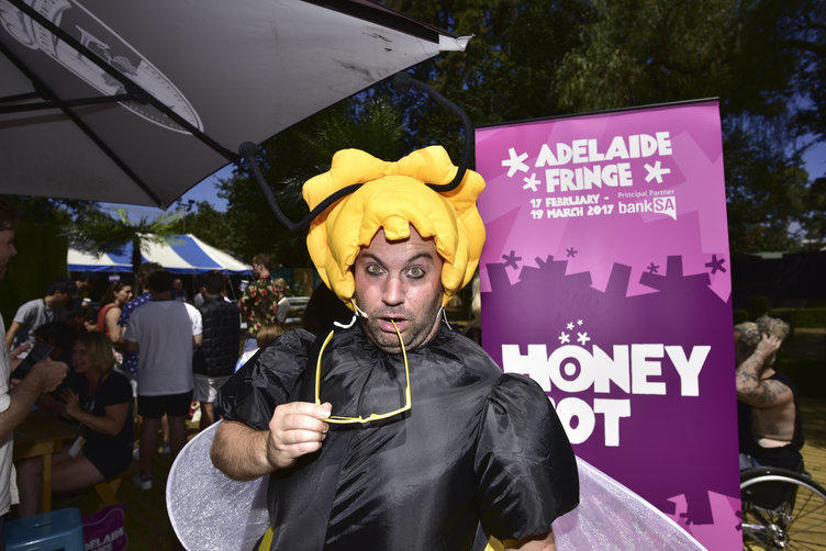 Adelaide Fringe wins bid to host Fringe World Congress in 2020