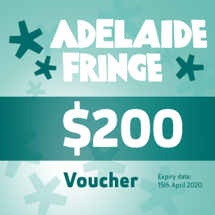 $200 Fringe Voucher