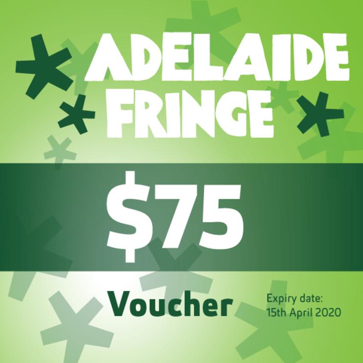 $75 Fringe Voucher