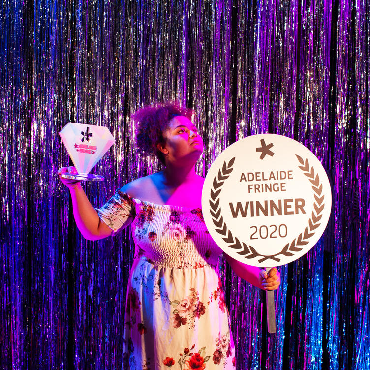 Adelaide Fringe 2020 Awards