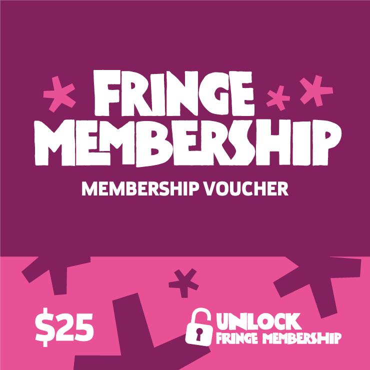 Membership Gift Voucher