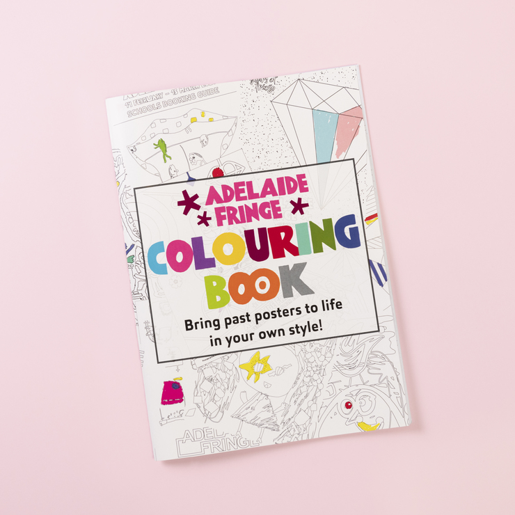 Colour In Fringe