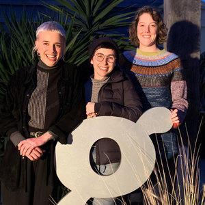 2021 Ramsay Art Prize Winner an Adelaide Fringe Alum