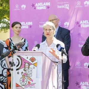 Adelaide Fringe launches 2021 program
