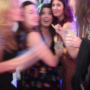 Late Night Fringe - Your Fabulous Fringe Club Substitutes
