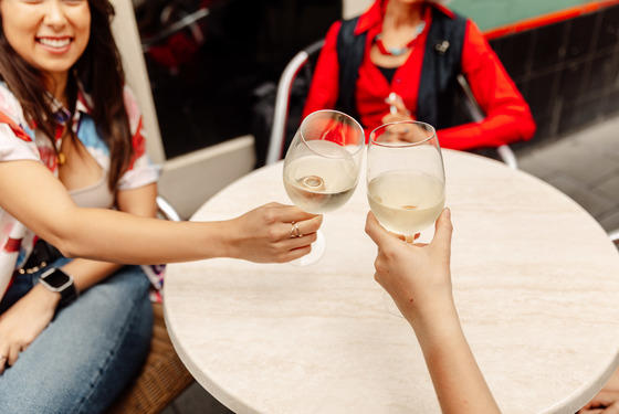 A beverage-filled Fringe lineup worth cheersing too!